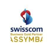 Swisscom Gold Partner