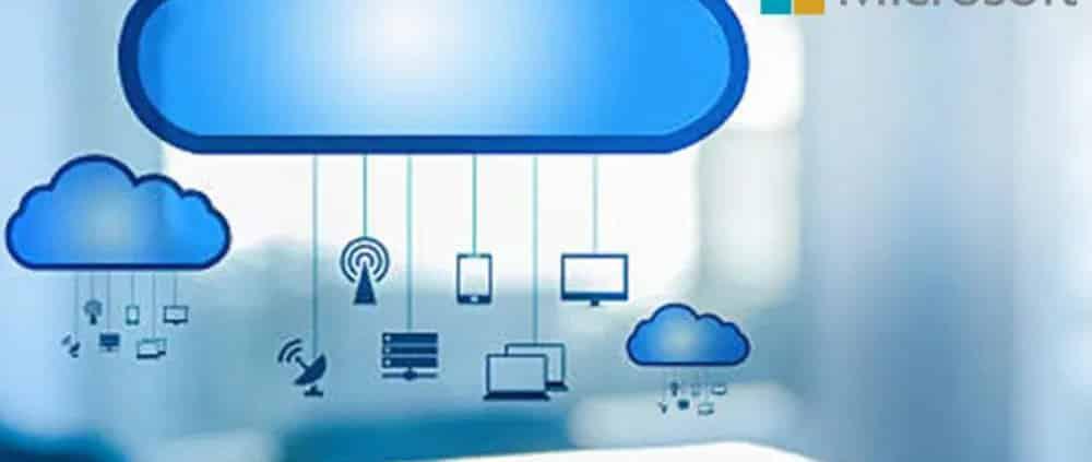 microsoft solution cloud