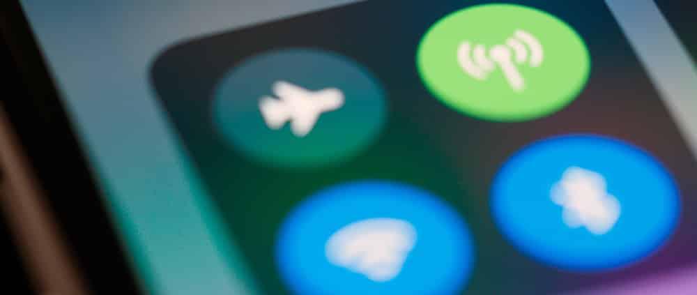 icones wifi